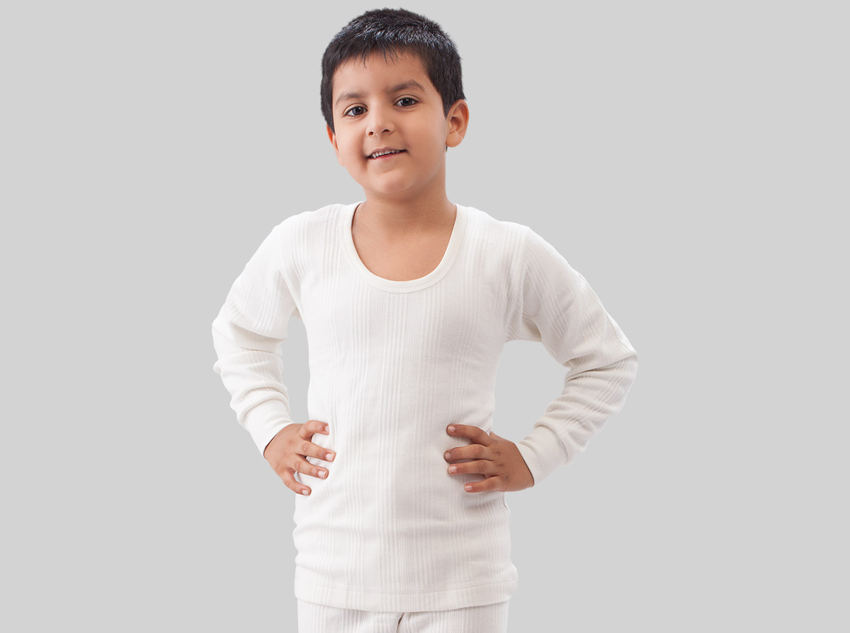Thermal Junior Top