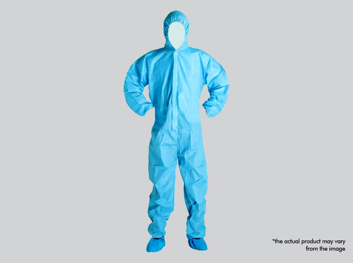 Dollar PPE Suit