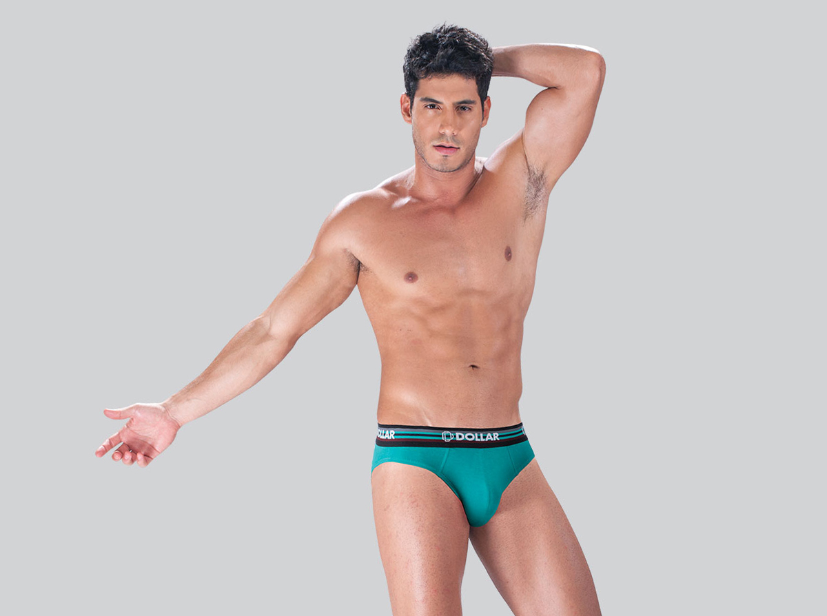 FLEXI BRIEF BBR 16