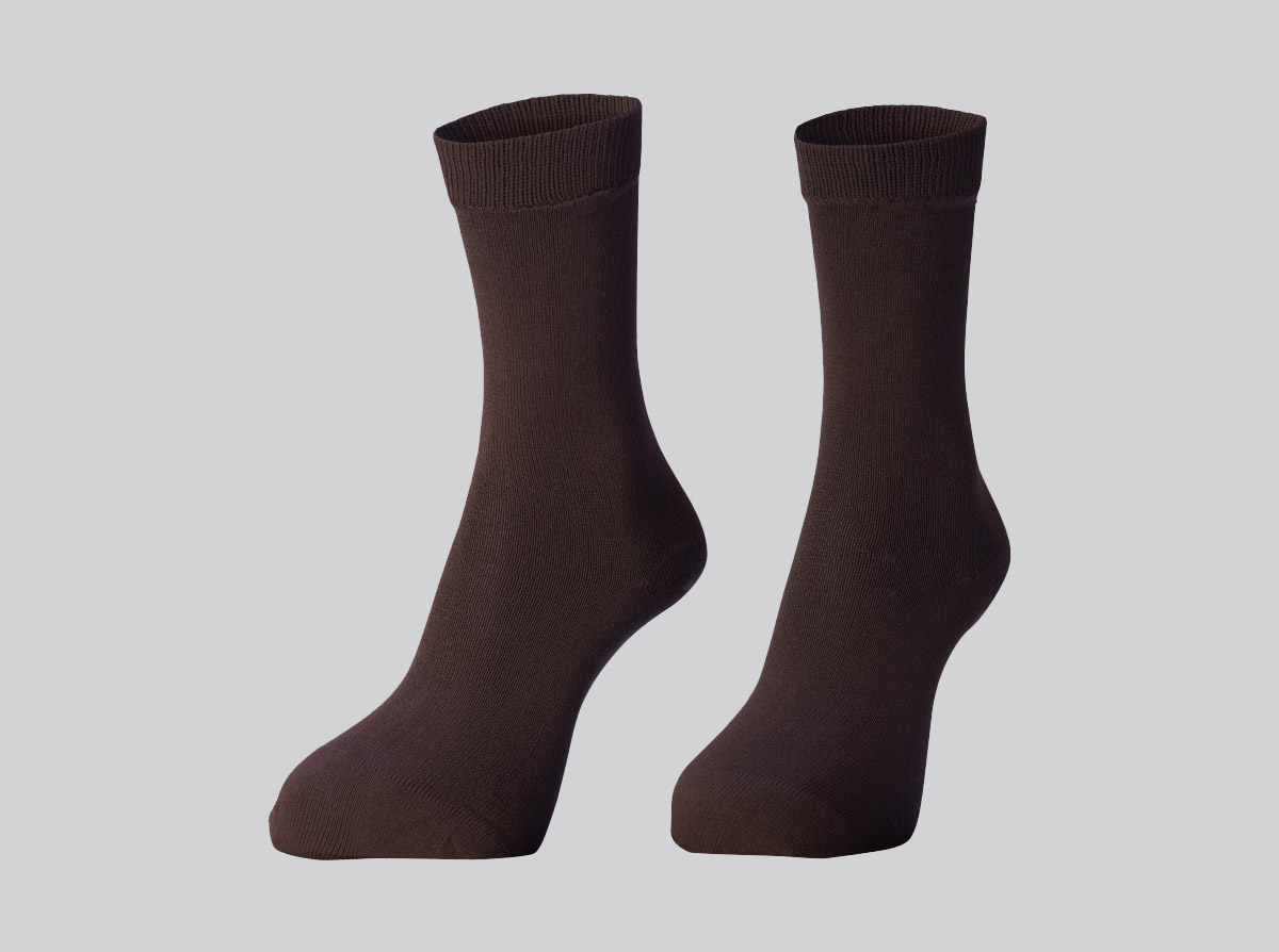 Ladies Full Socks